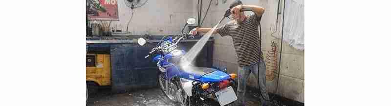 Como Montar um Lava-Rápido para Motos