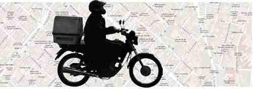 Conheça os EPIs (itens de segurança) para Motofrete e Motoboy.
