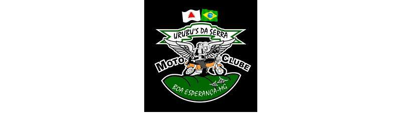 Conheça os Urubus da Serra Moto clube
