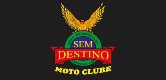 Conheça o Moto Clube Sem Destino