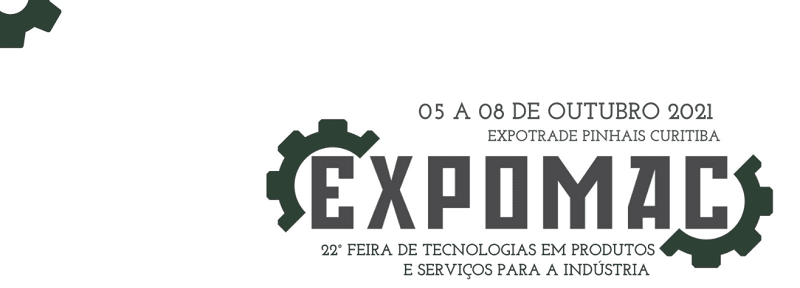 Participe da Expomac 2021